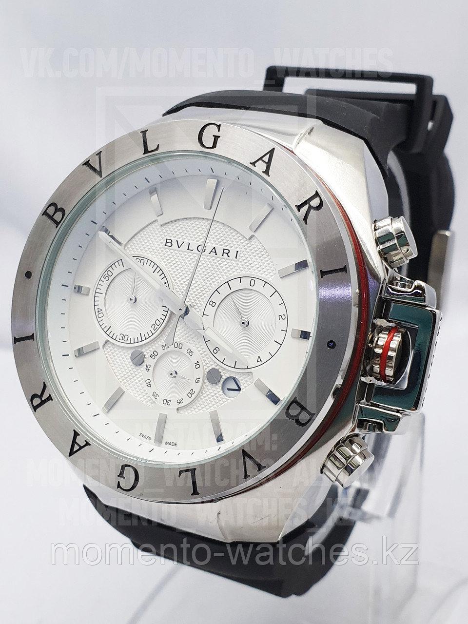 Мужские часы BVLGARI CHRONOGRAPH