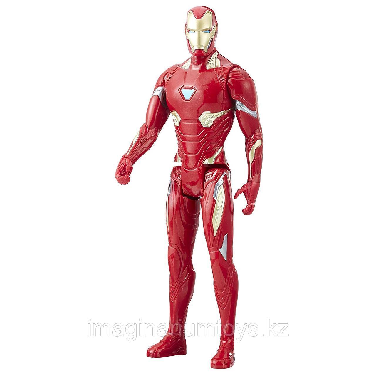 Железный Человек Фигурка 30 см Iron Man
