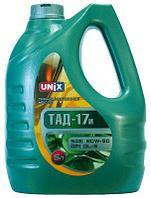 Трансмиссионое масло ТАД-17 10л