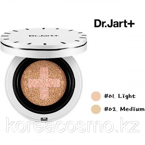 Dr.Jart+ Fit Cushion SPF50+/PA+++ 2 medium