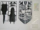 """Российский сверхманевренный истребитель пятого поколения Су-47 """"Беркут"""", 1\72, фото 4"""