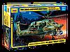 """Сборная модель Российский ударный вертолет Ми-28НЭ """"Ночной охотник"""", 1:72"""