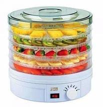 Электросушилка для овощей и фруктов KENWOOD SC-205A, фото 3