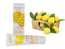 Смазка - Silk Touch - Лимон-100 мл