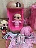 Куколка Лол Lol Super Big Surprise 15 серия капсула  Реплика, фото 9