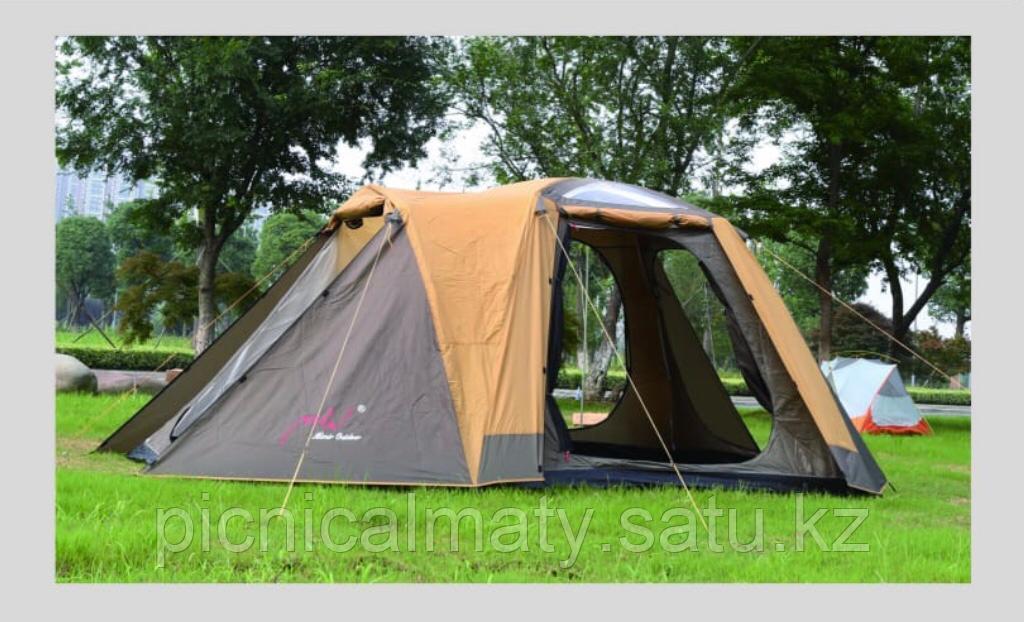 Палатка 6-мест Mimir 1860