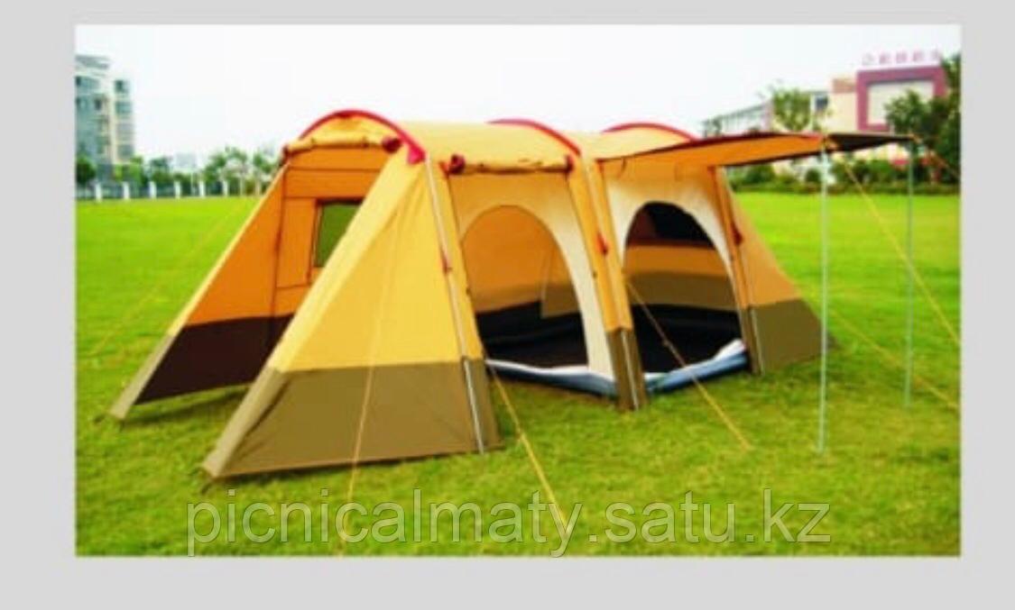 Палатка 5-местная The North Face 1700A