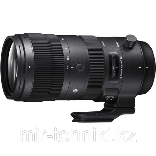 Объектив Sigma 70-200mm f/2.8 DG OS HSM Sports for Canon