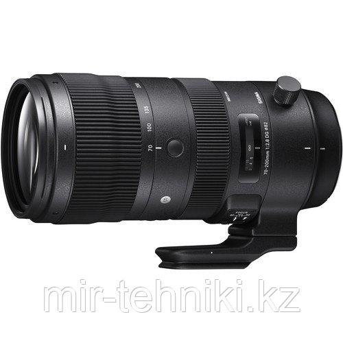 Объектив Sigma 70-200mm f/2.8 DG OS HSM Sports for Nikon