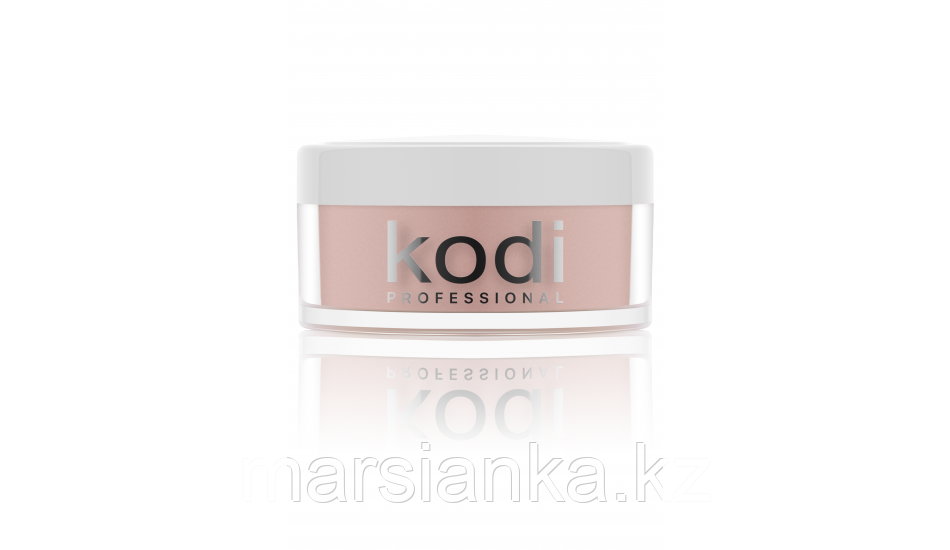 Natural Peach Powder Kodi (Базовый акрил натуральный персик) 22гр.