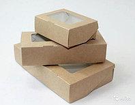 Тара, упаковка и аксессуары