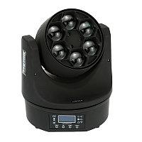Поворотная голова Mini BEAM+WASH LIGHT 6 LENS X 15W RGBW