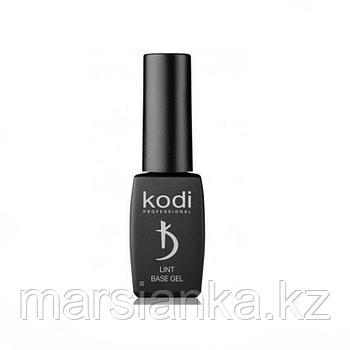 Lint Base gel Kodi (база с шелковым микроволокном), 12мл