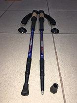 Палки для скандинавской ходьбы (длина 135 см), фото 3