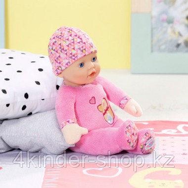 Zapf Creation Baby Born 825-310 Бэби Борн Кукла мягкая с твердой головой, 30 см - фото 2
