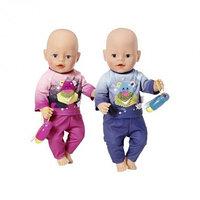 BABY born Удобный костюмчик и светлячок-ночник