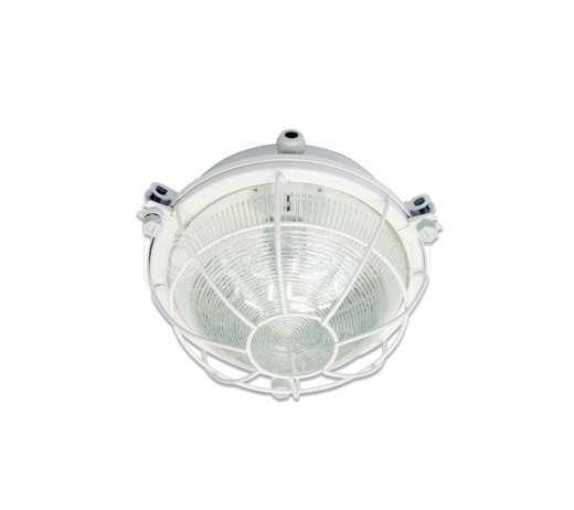 Светильник ЛОН НПП03-2х40-003 2х40Вт E27 IP65