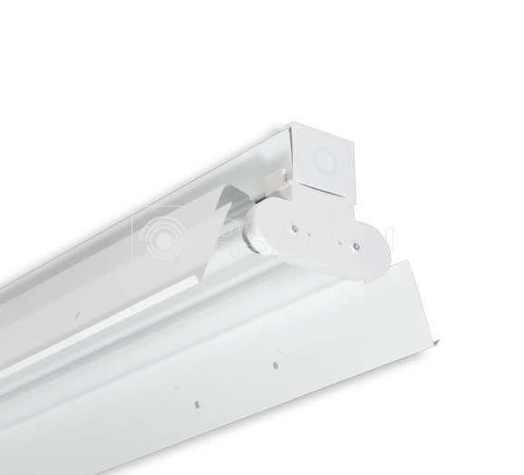 Светильник ЛСП02-2х58-003