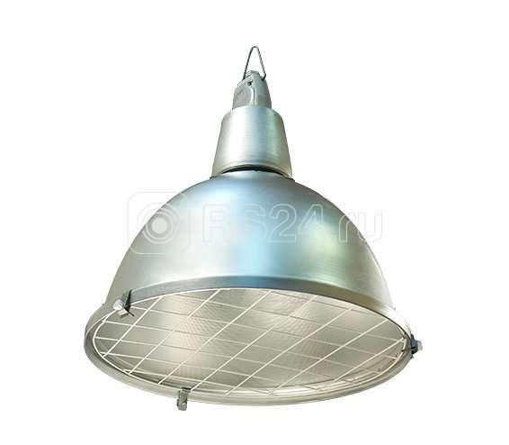 Светильник РСП05-250-022 без дросселя с решеткой
