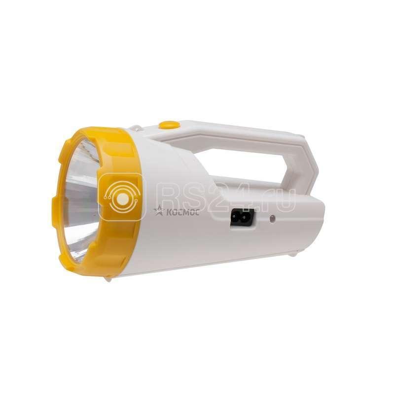 Фонарь Accu 9191LED 3Вт LED (фонарь-прожектор)