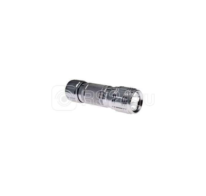 Фонарь светодиодный M3703-D-LED 3х1Вт LED 3хAAA металл