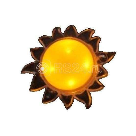 """Светильник """"Солнце"""" ночник от сети"""