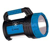 Фонарь светодиодный аккумуляторный KOSMOS premium 7W LED