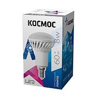 Лампа светодиодная LED R50 8Вт 220В E14 4500К