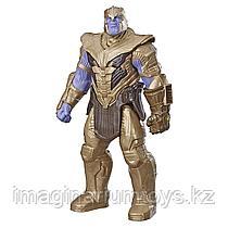 Танос фигурка из к/ф «Мстители. Финал» 30 см Hasbro