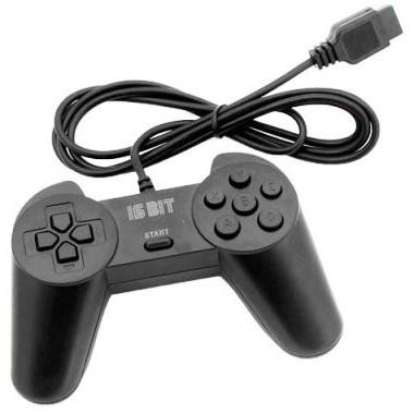 Джойстик Sega Mega Drive (Рогатый)