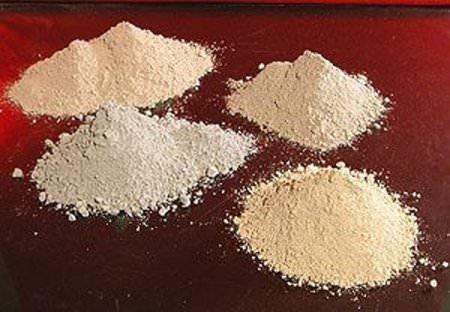 Огнеупорная глина, фото 2