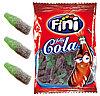 """Fini Мармелад mini """"Кола бутылочка в сахаре"""" 100 гр. / Испания"""