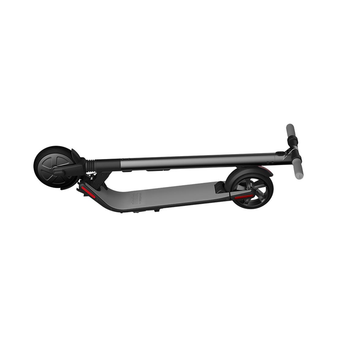 Электросамокат Ninebot KickScooter ES4 Темно-серый - фото 3