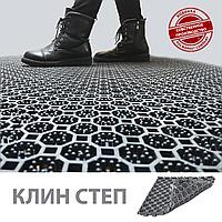 Модульное покрытие Клин Степ собственного производства