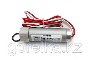 Датчики контроля пламени Siemens серии QRA4.U