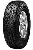 265/60 R18 Michelin Latitude Cross 110H