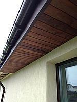Темодоска планкен (деревянный сайдинг) осина - береза