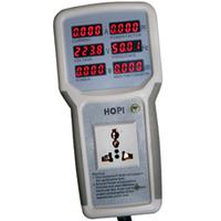 Мультиметр, измеритель электрических параметров HP-9800