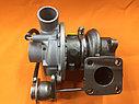 Турбина RHF 4 фирмы JING SHENG на спецтехнику ,погрузчики фирмы BOBCAT, трактор SHIBAURA, фото 2