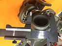 Турбина RHF 4 фирмы JING SHENG на спецтехнику ,погрузчики фирмы BOBCAT, трактор SHIBAURA, фото 4