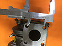 Турбина RHF 4 фирмы JING SHENG на спецтехнику ,погрузчики фирмы BOBCAT, трактор SHIBAURA, фото 7