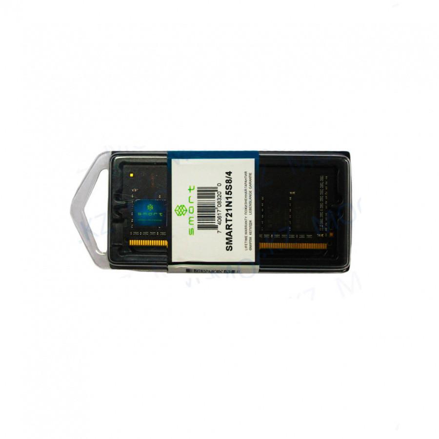 Оперативная память для ноутбука 2Gb DDR3 1333 Mhz SMART