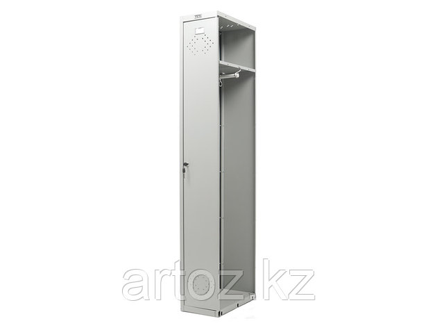 Шкаф для одежды ПРАКТИК LS-001 (ПРИСТАВНАЯ СЕКЦИЯ), фото 2