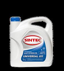 Антифриз Sintec Antifreeze Universal конц G11