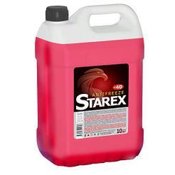 Антифриз Starex Red