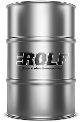 Гидравличекое масло ROLF HYDRAULIC HLP 46