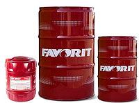 Трансмиссионное масло Favorit Gear GL-4 SAE 80W-90, API GL-4