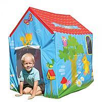 Детская надувная палатка, домик, Bestway 52201, размер 102х76х114 см, фото 1