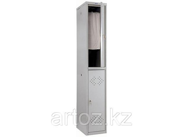Шкаф для одежды ПРАКТИК LS-02, фото 2