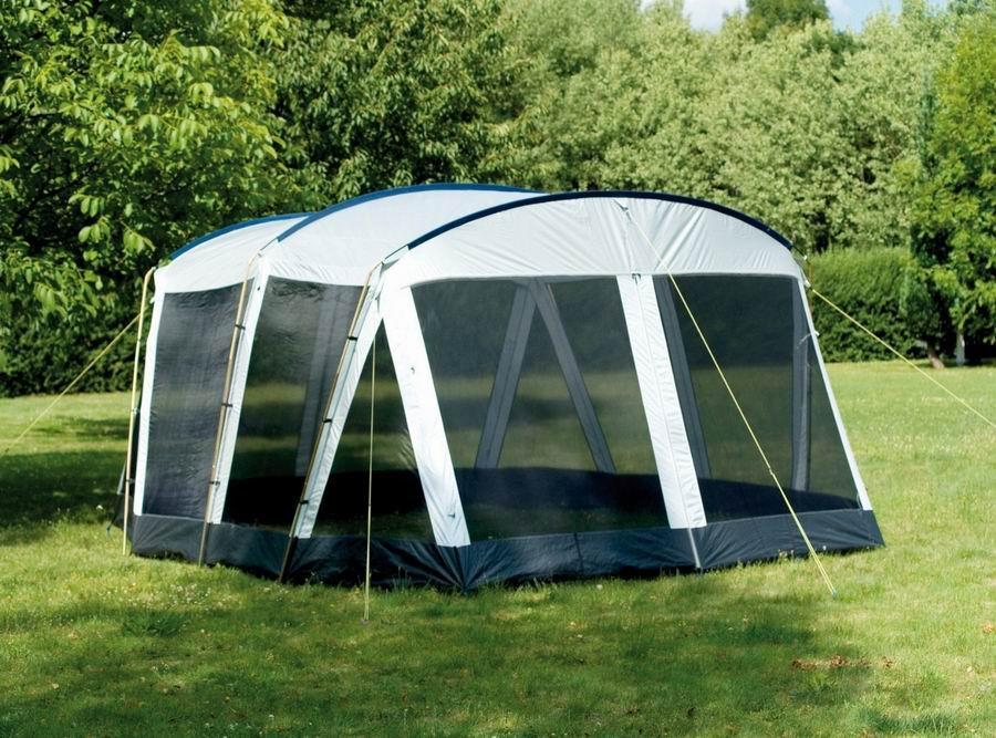 Палатка-тент WEHNCKE Мод. PAVILLON XXL